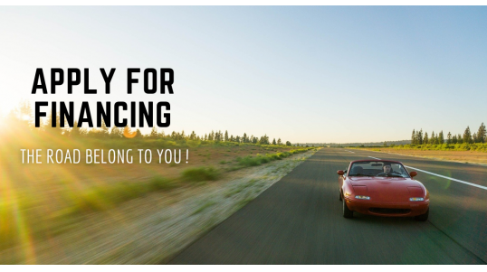 Need a 2nd, 3rd, 4th or 5th chance credit? Whatever your situation, we will find a solution. Financing application. Already have a car loan?